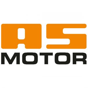 AS Motor Danmark logo