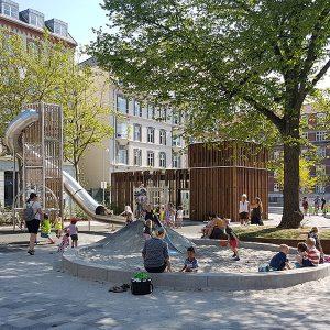Langelands Plads