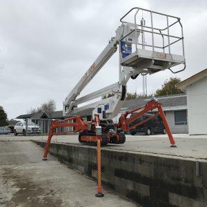 Easy-Lift R210