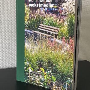 Bogen Konstruerede vækstmedier udgiver af BG Byggros