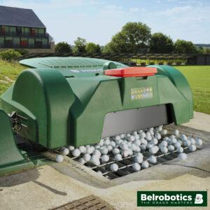 Belrobotics Ballpicker